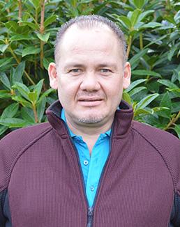 Juan Carlos Mendez