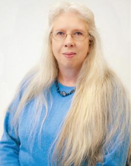 Tammy Samagaio