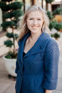 Adrienne Allen
