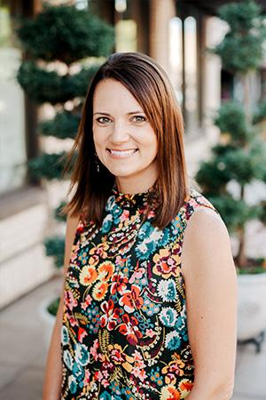 Natalie Rieger