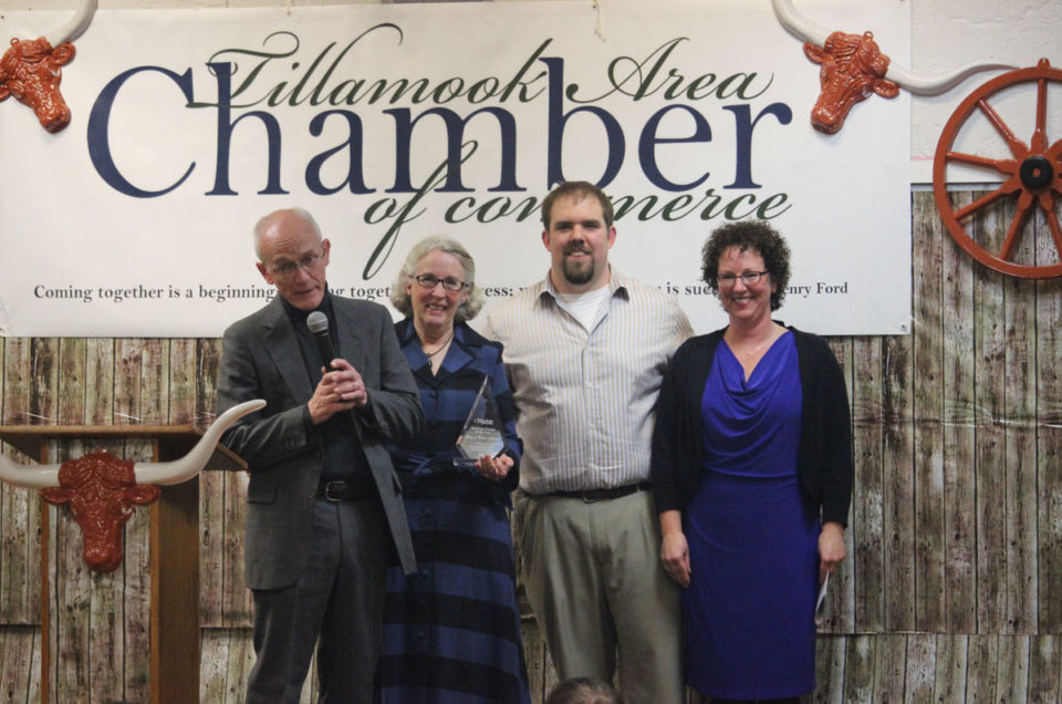 Chamber Chatter: And the Nominees Are…