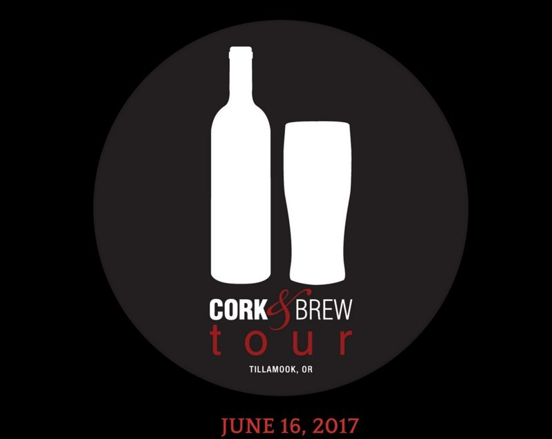 Cork & Brew Tour – get your tickets before they sell out