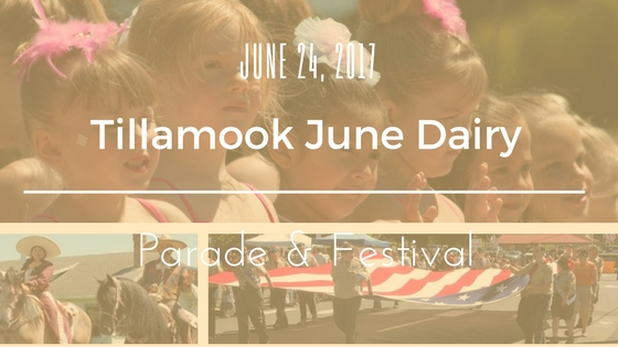 June Dairy Parade and Festival