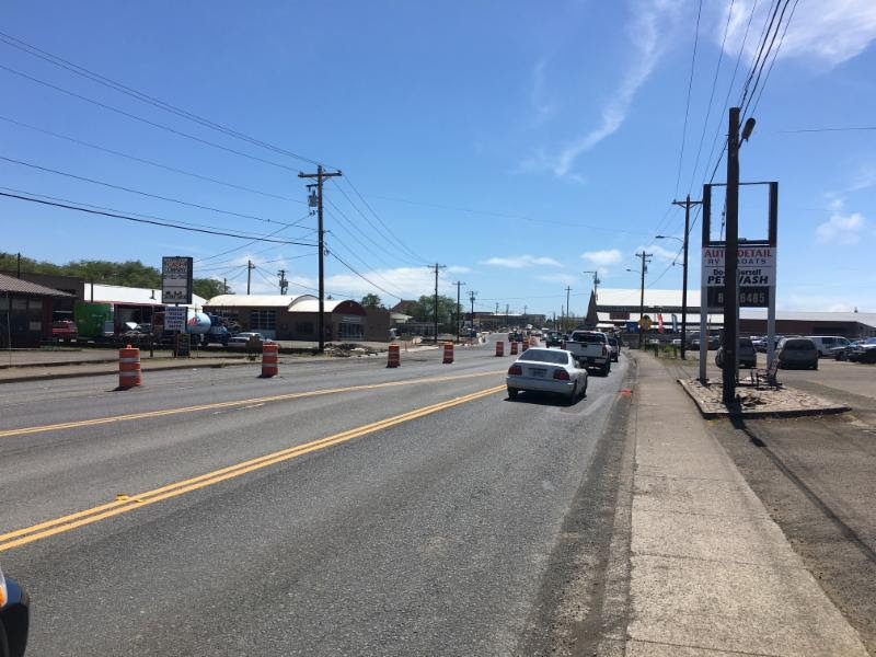 May 23rd Highway Project Update