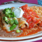 Tillamook Dining Mexican