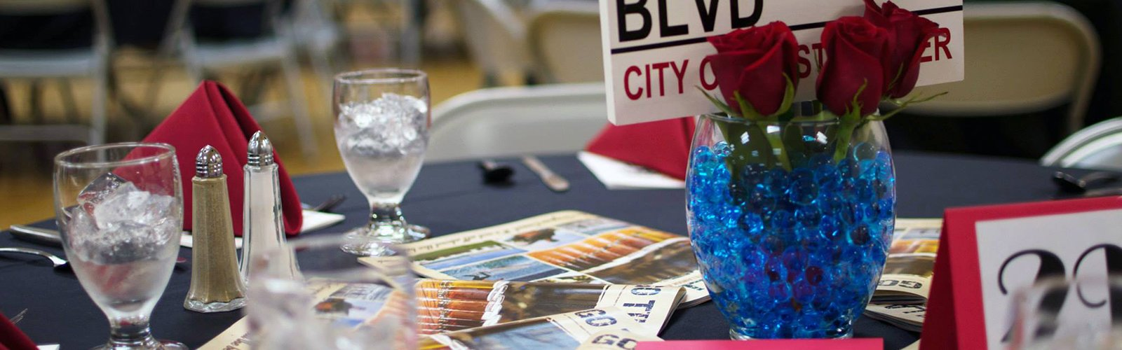 Tillamook Chamber Annual Awards Banquet