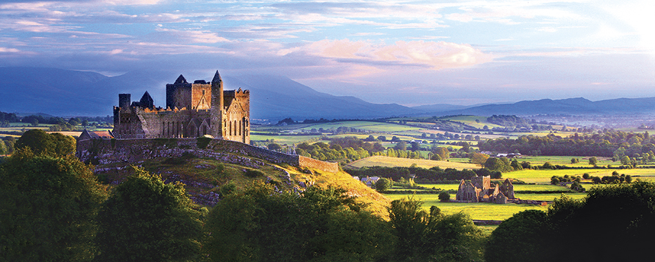 5 Reasons to travel 'Chamber Style' to Ireland
