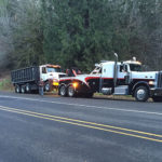 Tillamook Oregon Heavy Duty Towing