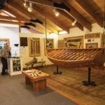 Garibaldi Attractions Museum