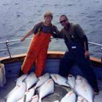 Garibaldi Fishing Siggi-G