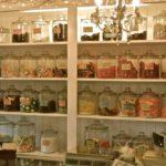 Manzanita Shopping Candy