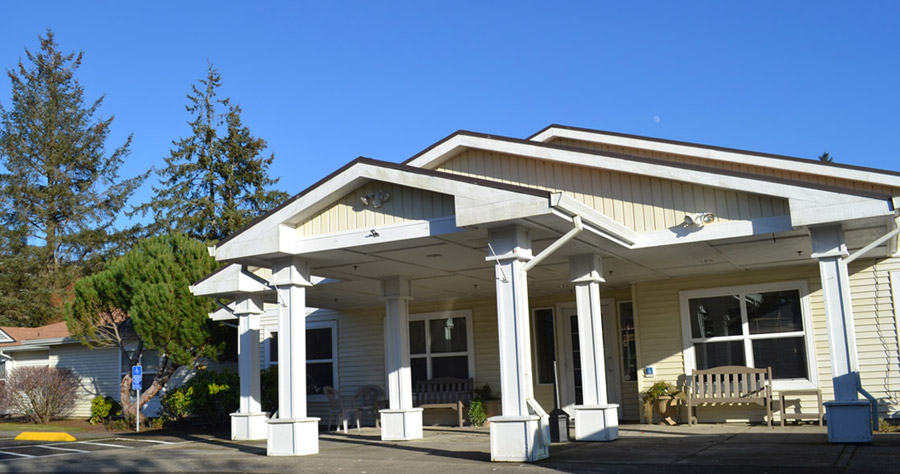 Nehalem Senior and Disabled Services