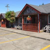 Pacific City Lodging Hotels Motels