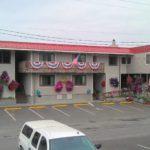Rockaway Beach Hotels Motels Tradewinds