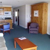 Rockaway Beach Lodging Hotels & Motels