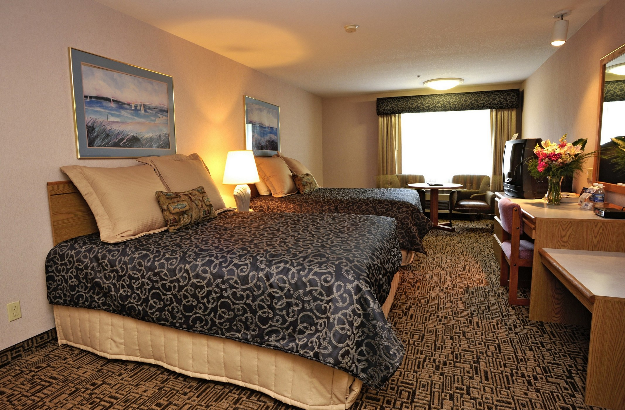 Tillamook Lodging Hotels & Motels