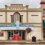 Tillamook Coliseum Attractions Movie Theater
