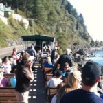Tillamook Attractions Recreation Railroad