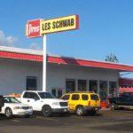 Tillamook Les Schwab