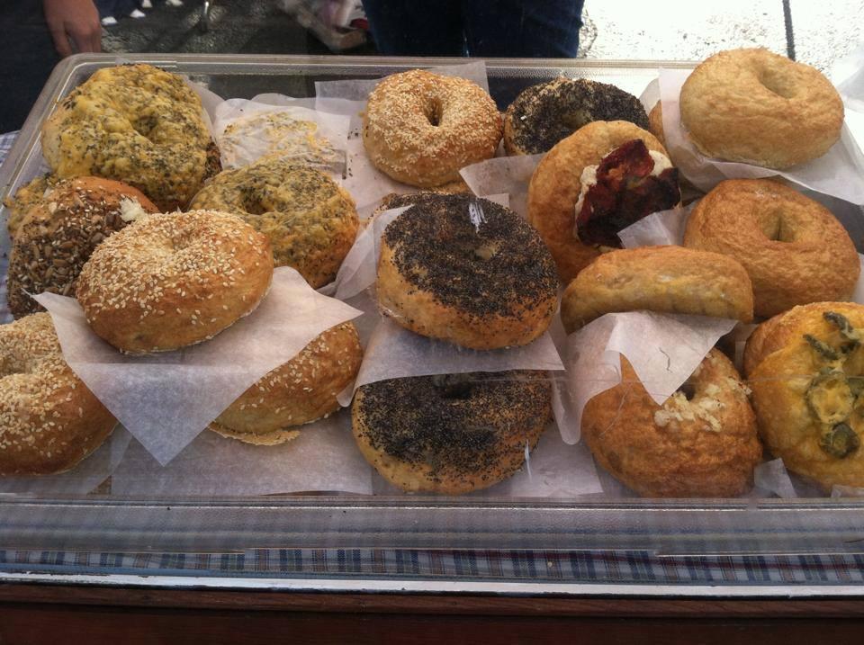 Tillamook Fresh Start Bakery