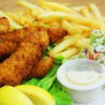 Tillamook Bay City Dining Seafood