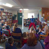 Tillamook County Library