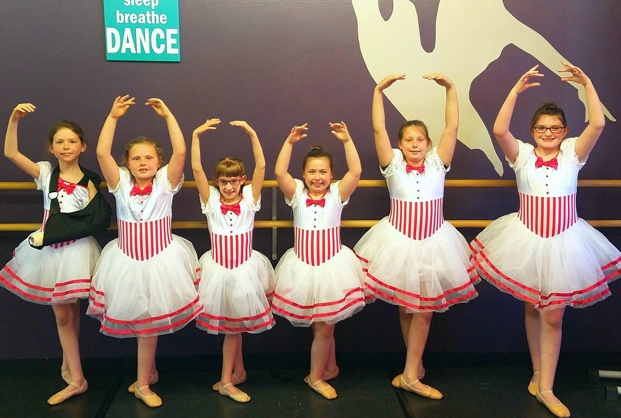 Tillamook Dance Studios