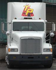 Tillamook Distrubution Manufacturing TP Freight