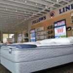 Tillamook Shopping Mattress Store