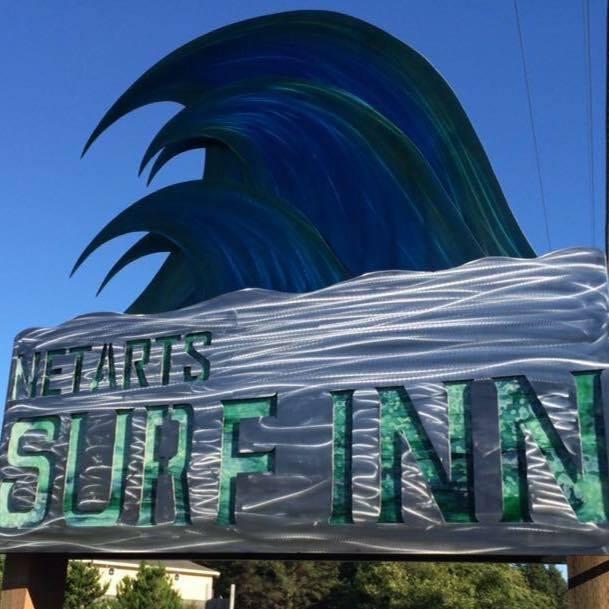 Netarts Surf Inn Tillamook Area Chamber Of Commerce