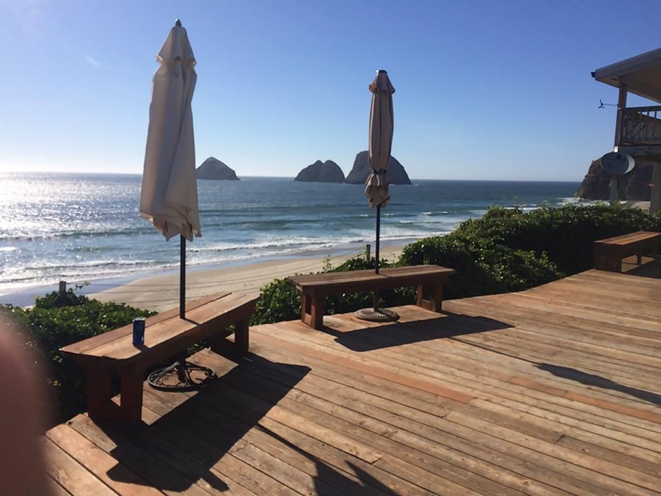 Tillamook Oceanside Lodging Hotels Motels