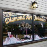 Tillamook Shopping Jewelry