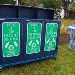 Tillamook Utilities Garbage Recycling